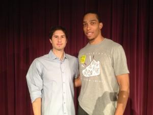NBA dude